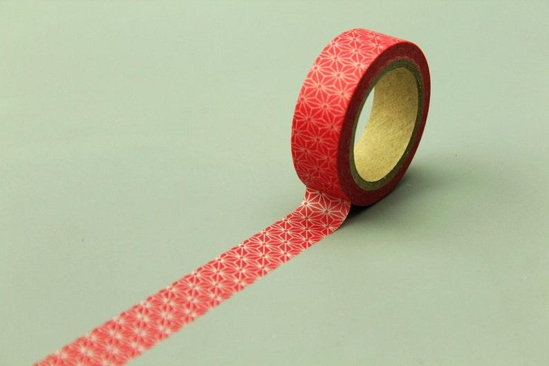 Masking Tape Washi Tape Filofax Japanese Washi Tape Gift Wrapping EM63690 Deco Tape