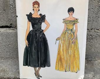 Swallow print horror summer holiday dress sundress festival Gothic custom made to order
