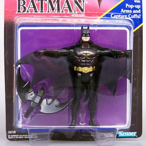 Batman Returns Shadow Wing Batman