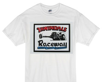AUTO MECHANIC DRAGSTER Top Fuel Snap-On racing Bride and Groom
