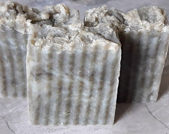 Shampoo Bar, Solid Shampoo Bar, Natural Hair Product  Fragrance Free Soap, Handcrafted Soap,