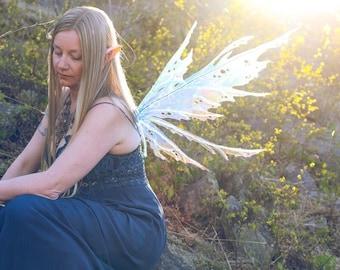 Asrai Wings Water fairy wings