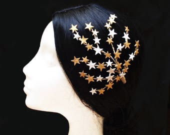 Bridal Headpiece & Crown