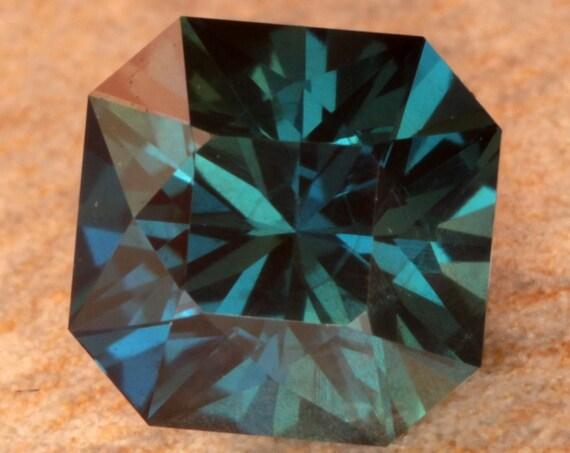 0.89ct Kenyan Sapphire