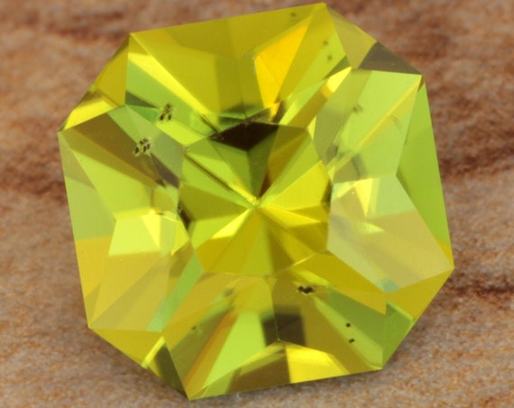 3.08ct Chinese Peridot