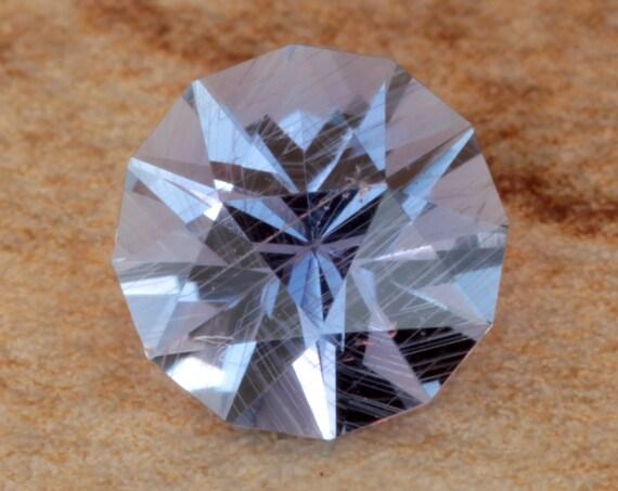 1.11ct Umba Sapphire