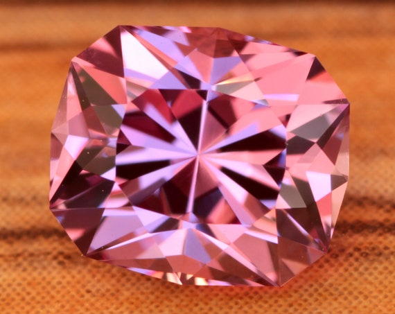 1.33ct Pink Mahenge Garnet