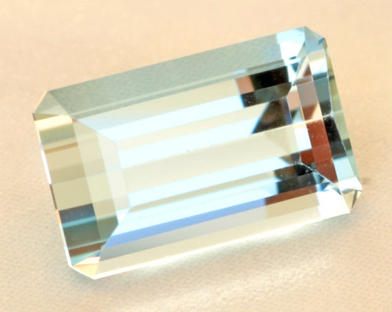 1.68ct Nigerian Aquamarine
