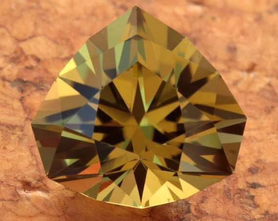 4.86ct Mozambique Tourmaline