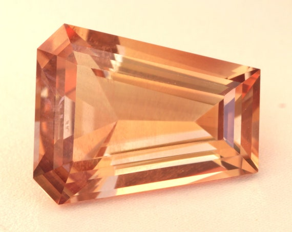 3.95ct Oregon Sunstone