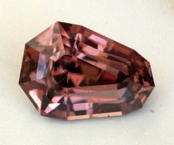 3.67ct Mozambique Zircon