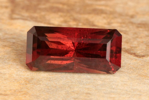 5.38ct Oregon Sunstone