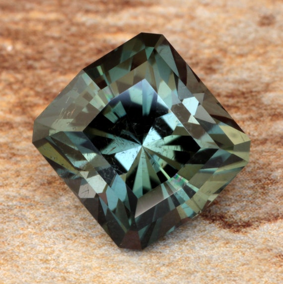 5.93ct Nigerian Tourmaline