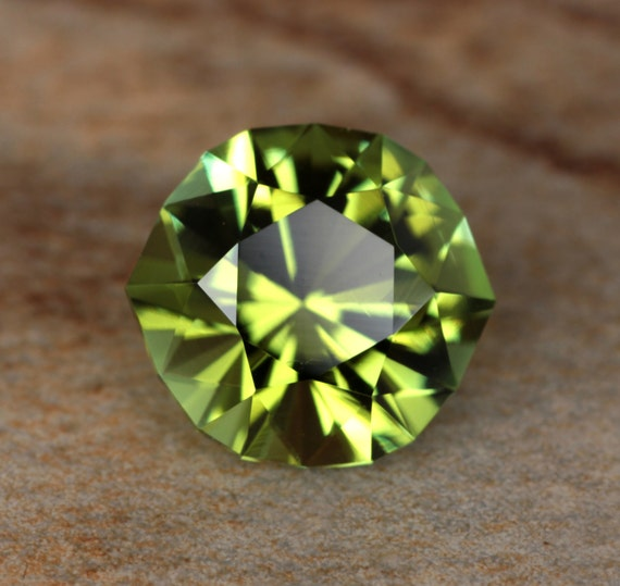 2.15ct Nigerian Tourmaline