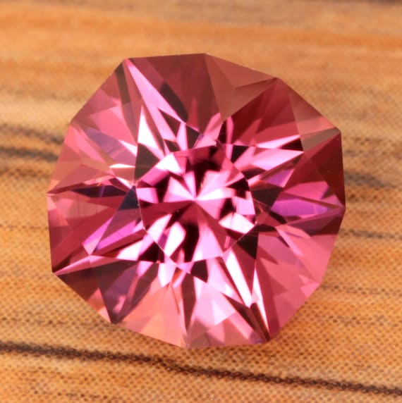 2.49ct Congolese Pink Tourmaline