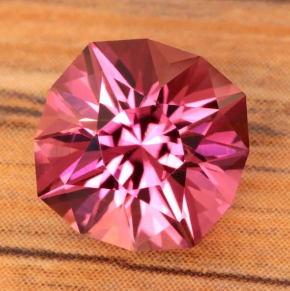 2.49 Carat Congolese Pink Tourmaline
