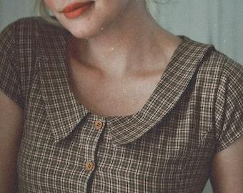 The Sketch Book Dress