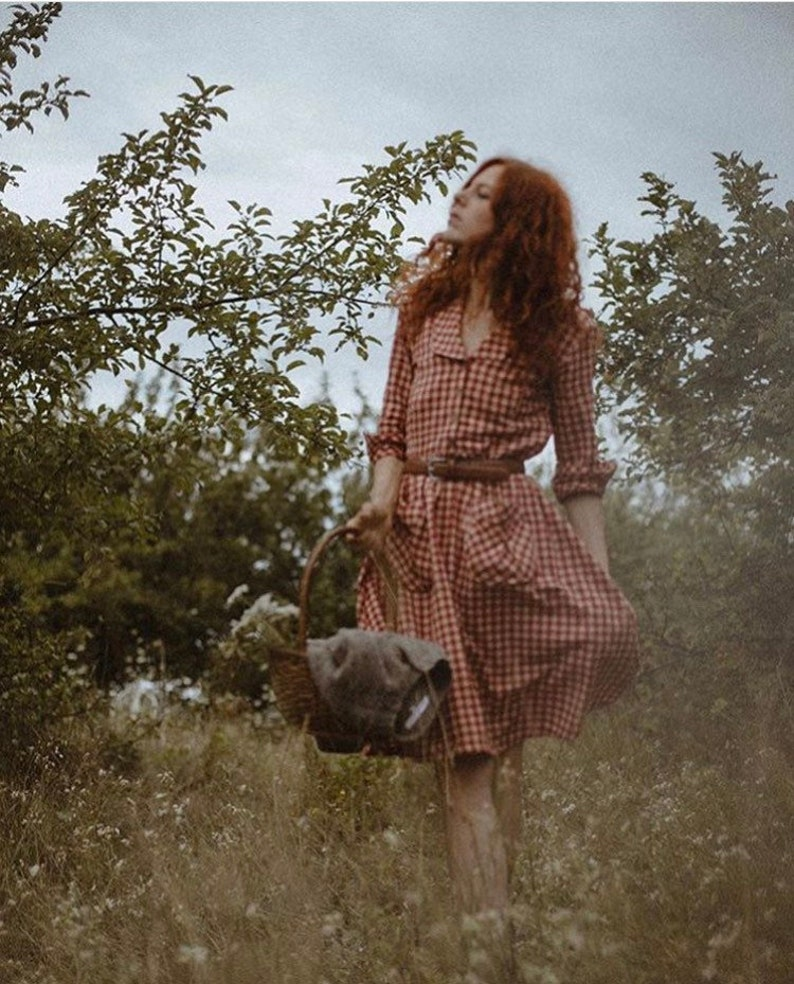 The Artist // Peter Pan Collar Dress summer dresses for image 0