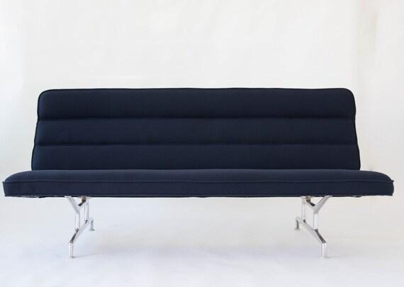 Perfekt Eames Model 3473 Sofa For Herman Miller | Etsy