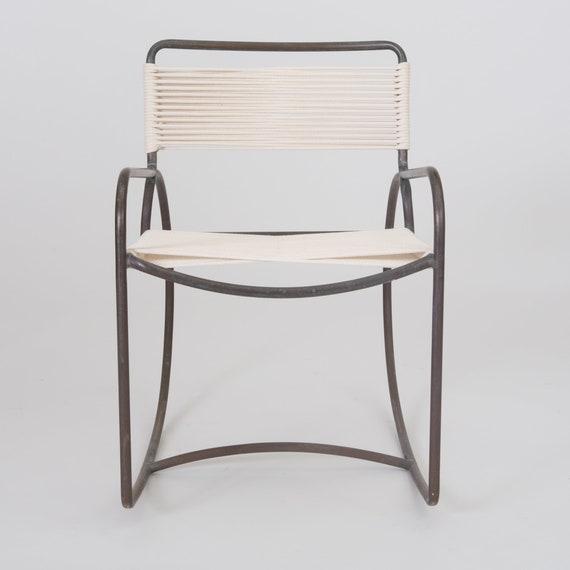 Swell Walter Lamb Rocking Chair For Brown Jordan 2 Available Inzonedesignstudio Interior Chair Design Inzonedesignstudiocom