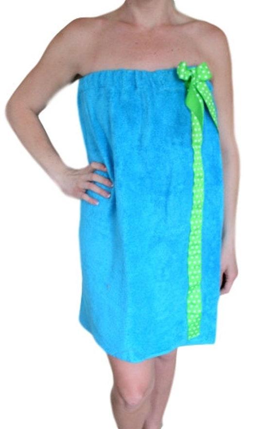 Womans Towel Wrap Spa Wrap Bath Wrap Plus Size Towel Etsy