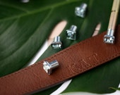 Personalized Embossing   Leather Embossing, Personalized Camera Strap, Personalization, Leather Stamp,