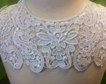 b30165885ae Lace neckline