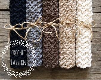 Crochet Cottage Cloth, crochet, crochet pattern, dishcloth, crochet cloth, crochet dishcloth, cotton, cotton dishcloth