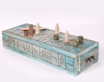 SPECIAL OFFER: Pack Senet  and Puluc