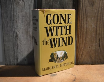 Gone With the Wind/Margaret Mitchell/ 1936
