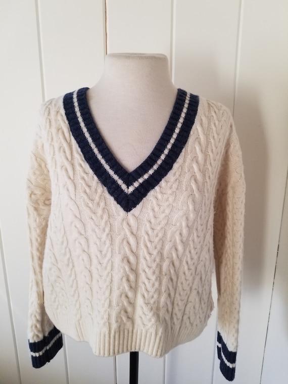 Preppy sweater, school sweaters, Harvard, Ralph La