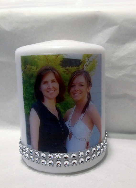 Double Sided Add Picture Mothers Day Gift Moms