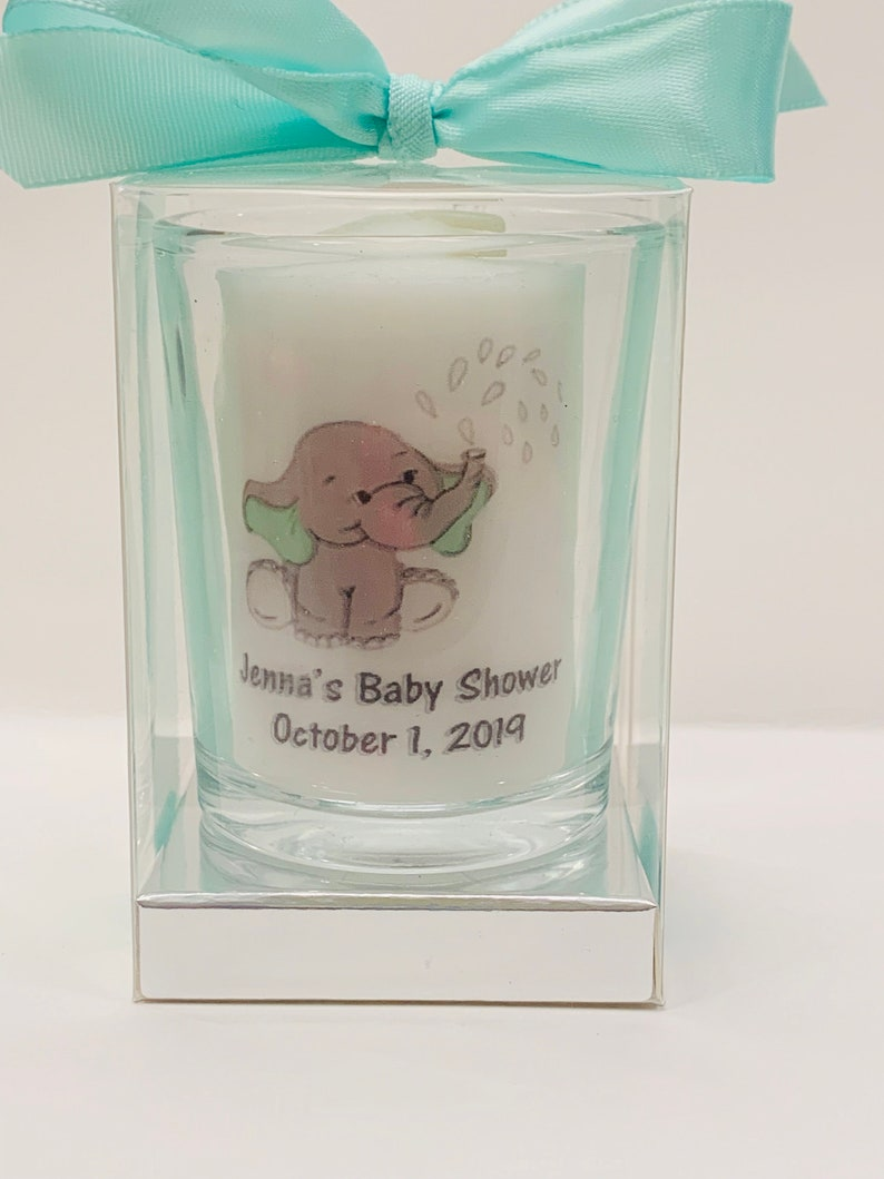 Thank you favors Baby shower favors gender neutral favors image 0