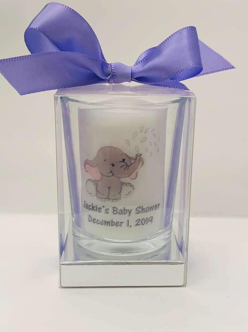 Thank you favors Baby shower favors gender neutral favors image 0