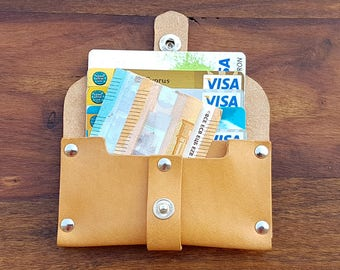 Slim wallet for Cash and Cards