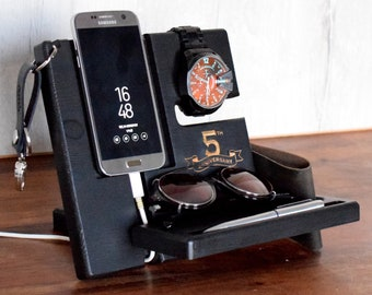 Best Selling Items Mens Birthday Gift Docking Station Gifts For Boyfriend Husband Him