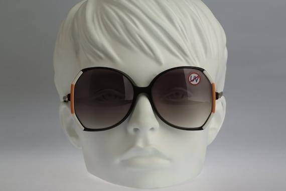 24dac1d96ab Vintage oversized hexagon sunglasses Silhouette M3061 80s