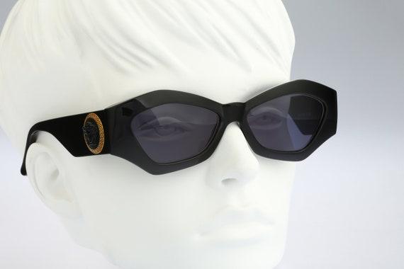 Gianni Versace 421 E 852 Medusa head, Vintage 90s… - image 5