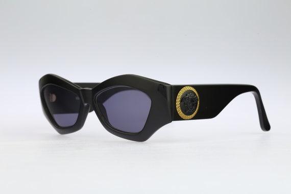 Gianni Versace 421 E 852 Medusa head, Vintage 90s… - image 3