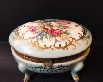 Lovely Vanity Trinket Box