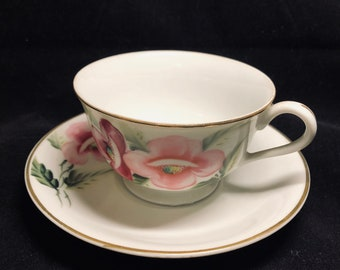 Merit Tea cup and saucer