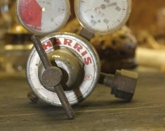Harris Guage Tool