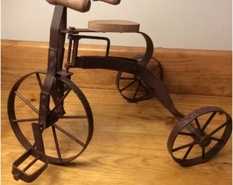 Doll Tricycle