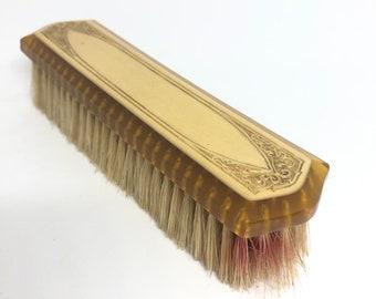 "5-1/"" Bakelite Clothes Brush"