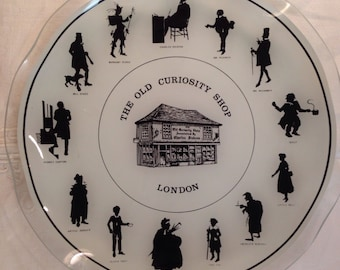 The Old Curiosity Shop London
