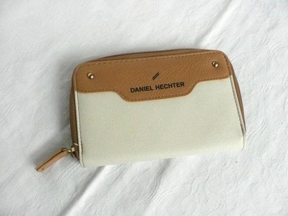 low priced cf78a 2c652 Ähnliche Artikel wie Daniel Hechter Portemonnaie - Vintage ...