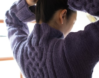 Sweaters (adults)