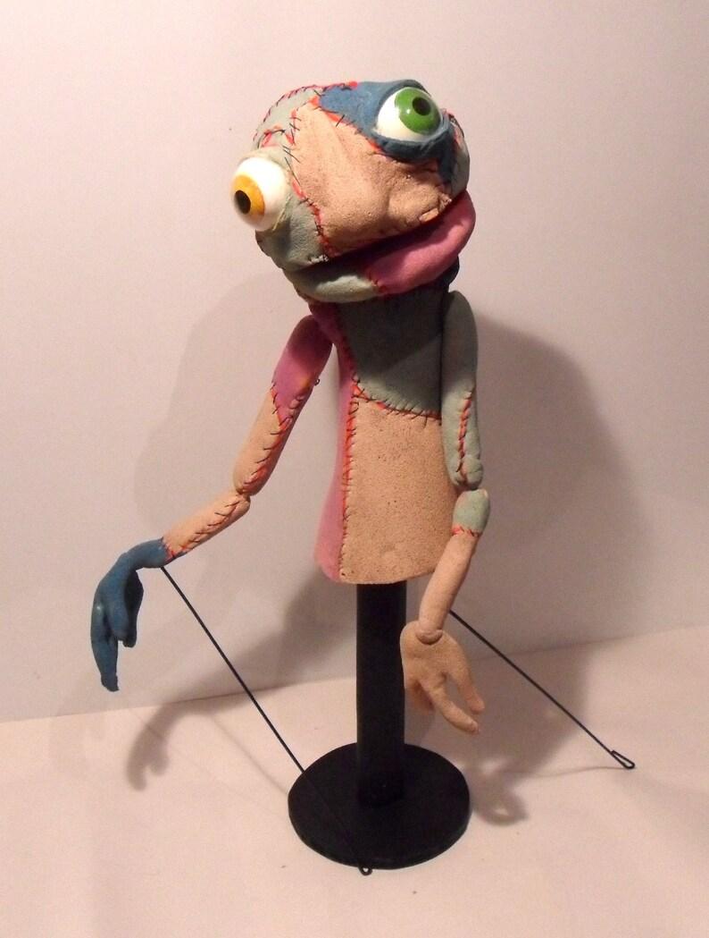 hand-critters-latex-puppet-naked-curvy-ebony-women