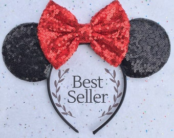 971222f79e7 Classic Mickey Ears