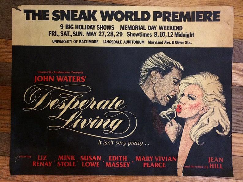 desperate living 1977 full movie